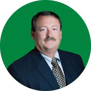 "Clarence ""Bimbo"" Brock - DEMCO Board of Directors"