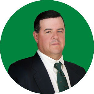 Glenn DeLee  - DEMCO Board of Directors | East Feliciana Parish