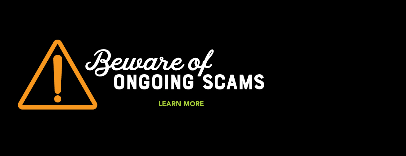 DEMCO Scam Alerts