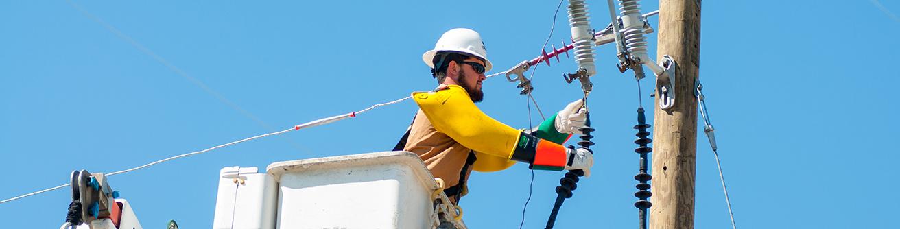 DEMCO Power Restoration