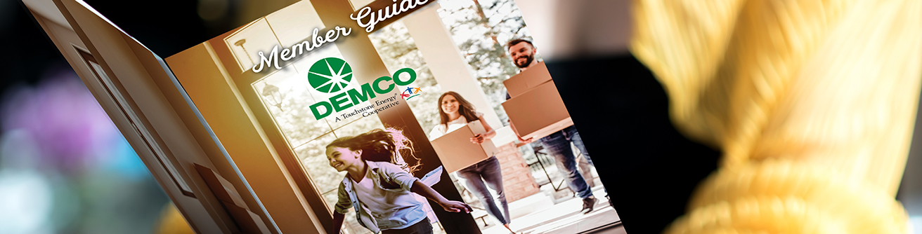 DEMCO Member Guide