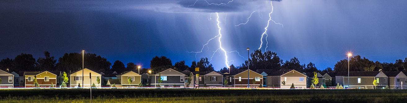 DEMCO Storm Center